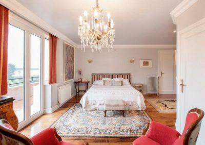 Casa Mailan room