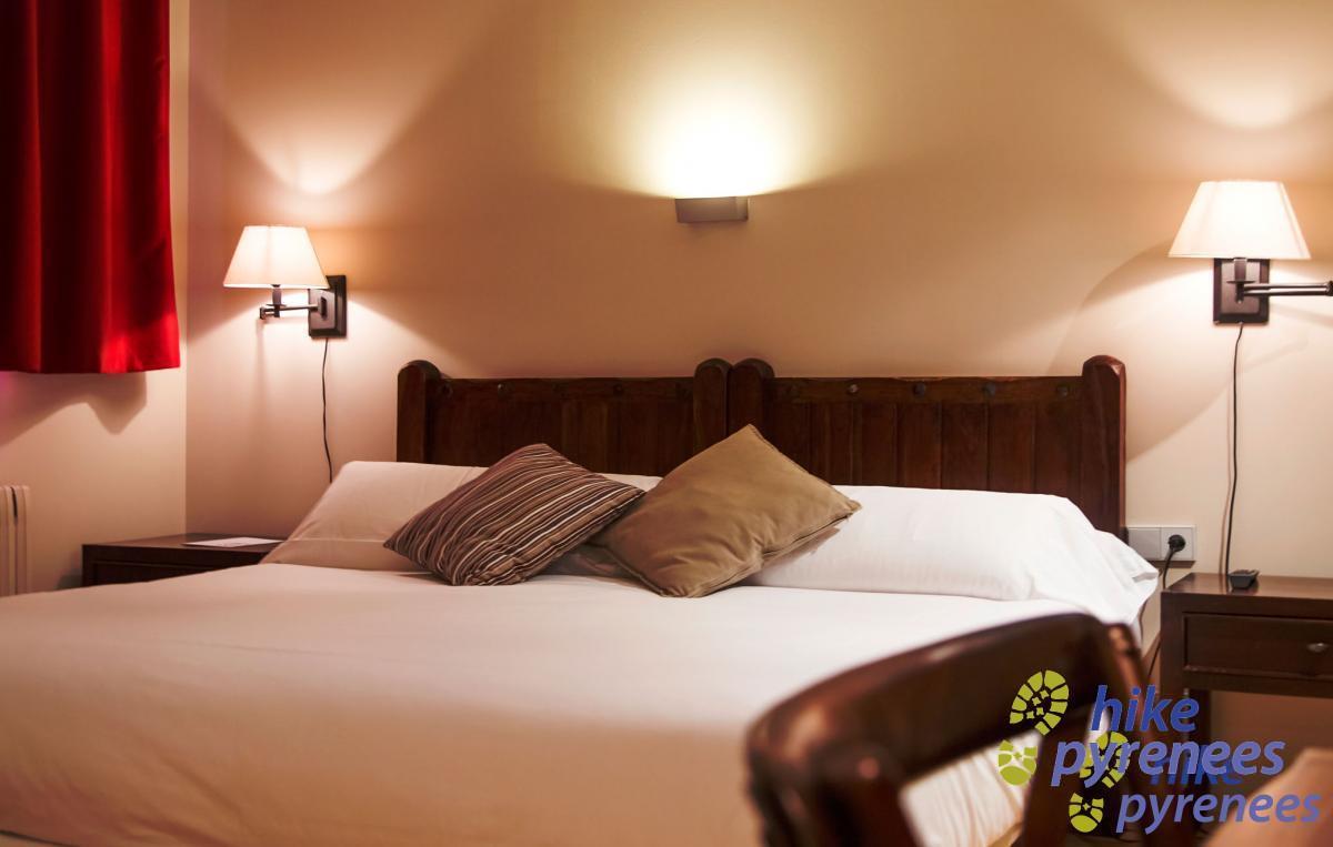 Hotel Ordesa - Double room