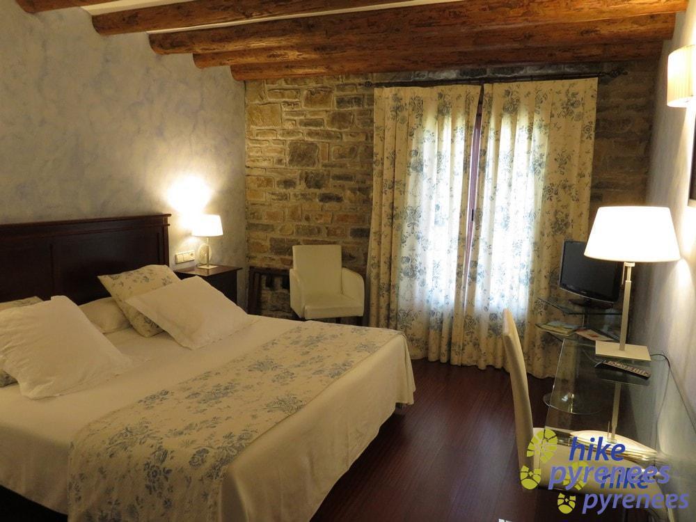 Double bedroom - Hotel Los Arcos
