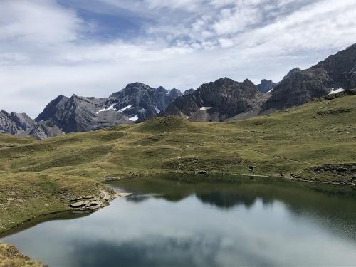 Lac des Especieres