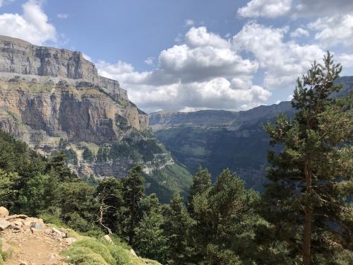 The Ordesa Valley