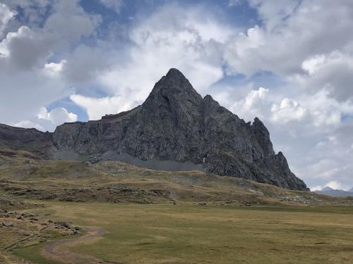 Pico Anayet (2574m)