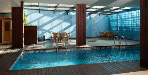 Hotel Famingo - indoor pool