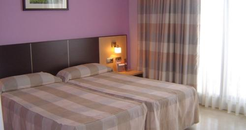 Hotel Flamingo-double room