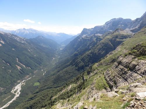 Views of Pineta