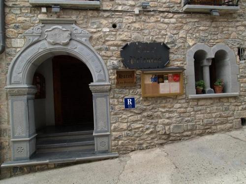 Casa Pelentos - Sanidniés