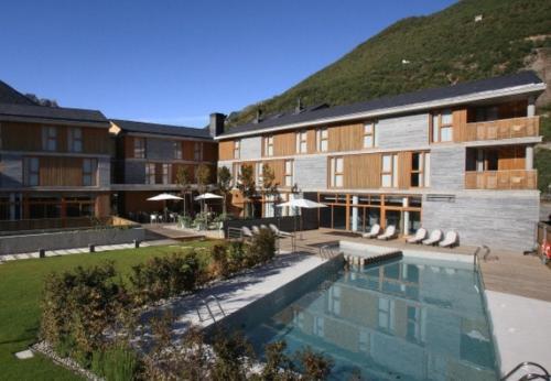 Hotel Tierra de Biescas - Biescas