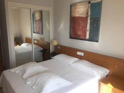 Hotel La Roca Plana - Double Room