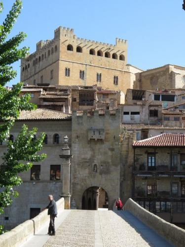 Valderrobres' Castle
