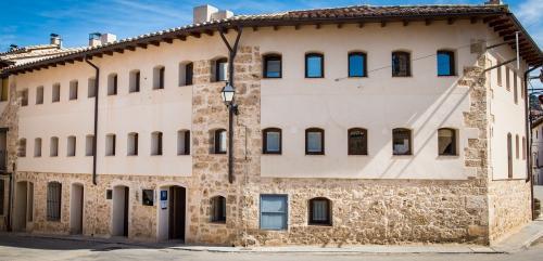 Hotel La Fábrica de Solfa