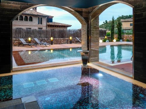Hotel Villa de Alquezar Spa