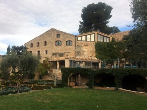 Hotel Hort De Fortunyo (Arnes)