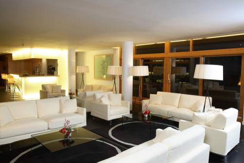 Hotel Tierra de Biescas - rest room