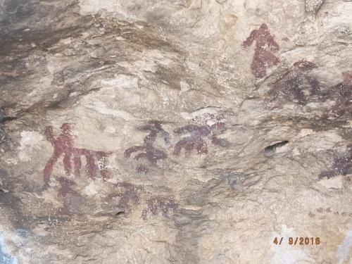 Chimiacha cave. Day 2