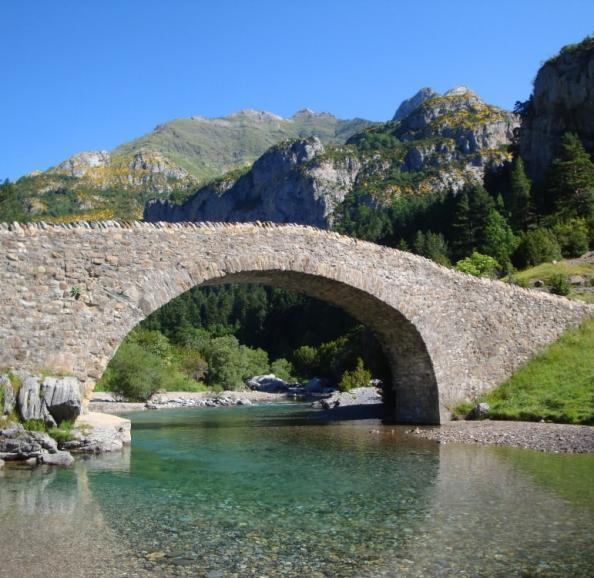 San Nicolas bridge