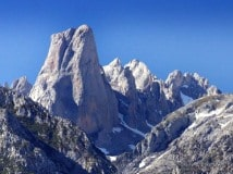 Picos de Europa walking holiday