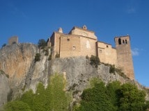 Riglos & Alquezar guided holiday