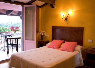 Hotel San Nikolas bedroom
