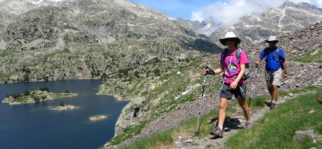 5 hiking adventures in Spain for 2019