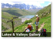 Lakes & Valleys Gallery